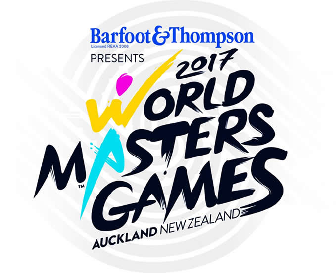 World Master Games Auklannd New Zealand
