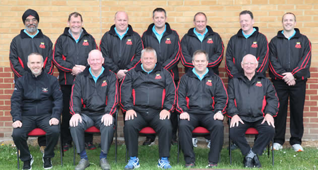 Umpires and Officials 2013