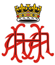 Army Hockey Association Badge