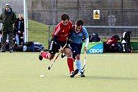Mens Hockey Team