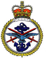 UK Armed Forces Logo